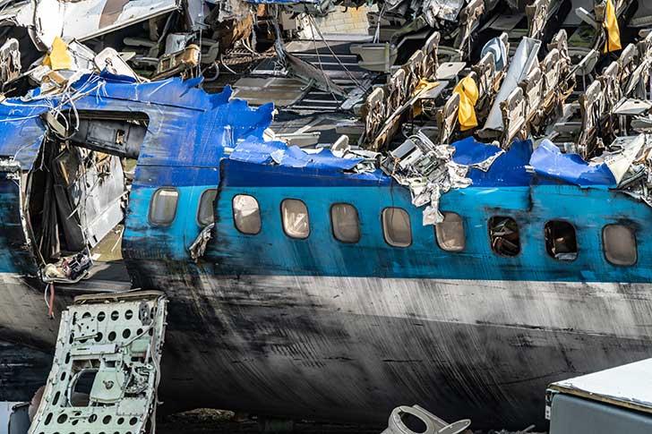 Boeing est �branl� par les cons�quences des crashs de deux de ses 737 Max