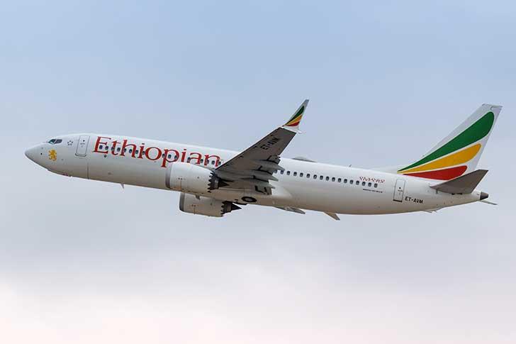 L'enquête éthiopienne pour donner suite au crash d'un 737 MAX de sa flotte met en cause Boeing