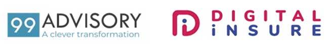 99 Advisory accompagne Digital Insure dans l'intégration d'une solution automatisée de vérification KYC