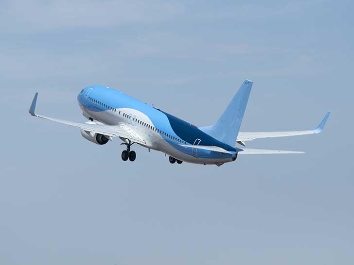 Boeing aurait d�sactiv� une fonction d�alerte sur des 737 MAX pour en faire une option payante