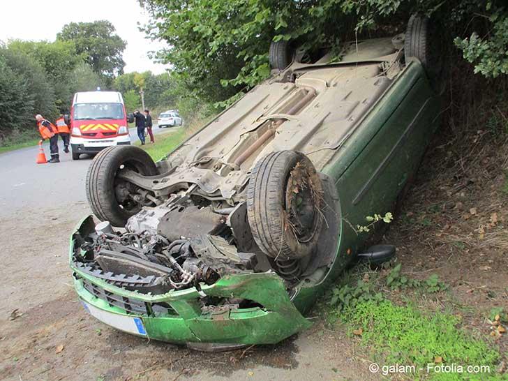 Nous sommes les témoins impuissants d'une sécurité routière qui se dégrade
