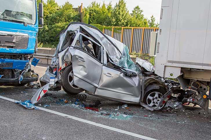 Le risque routier est la 1�re cause de mortalit� au travail