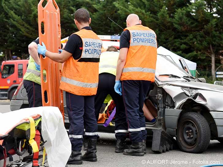 Il n'y a jamais eu aussi peu de morts sur les routes françaises