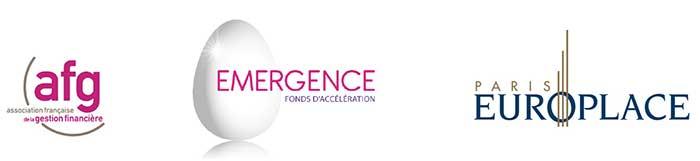 L�AFG, Emergence, Paris Europlace annoncent le d�c�s d�Alain Leclair