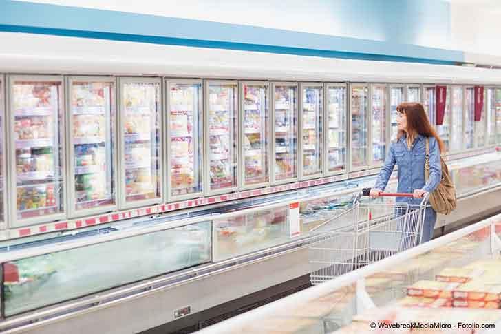 L�efficacit� de la s�curit� alimentaire en Europe inqui�te l�organisation de contr�le