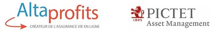 Pictet Asset Management pour Altaprofits : une alliance originale et une premi�re
