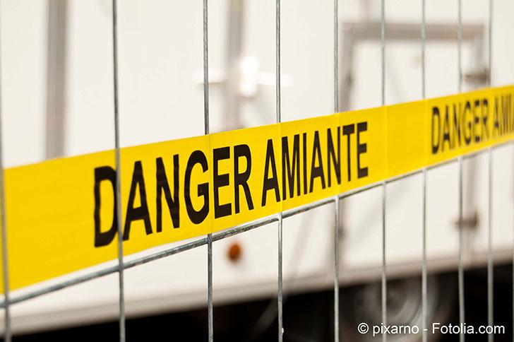 Indemnisation des victimes de l�amiante sans sanction p�nale