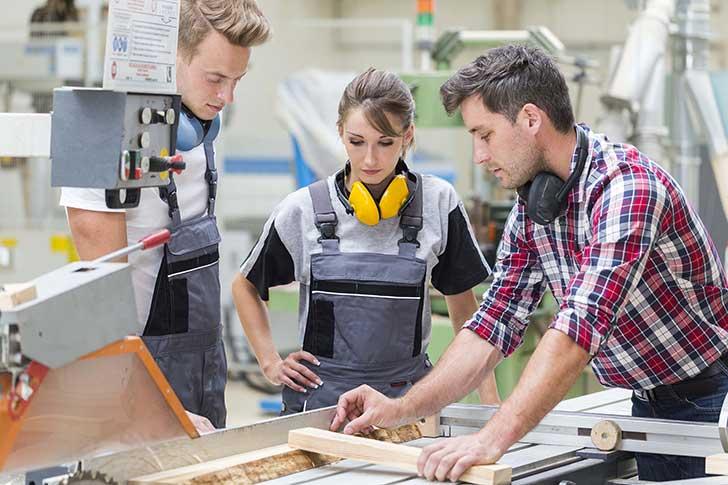 La lutte contre le chômage des jeunes passe par l'apprentissage