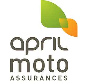 APRIL MOTO parraine en 2019 la diffusion TV du MotoGPTM