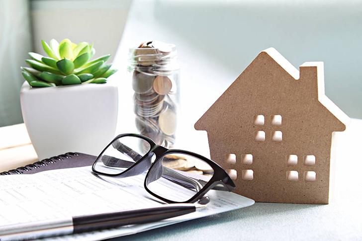 Pr�t immobilier et assurance