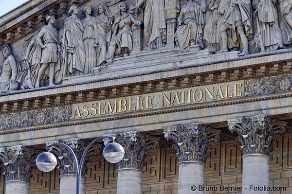 L�Assembl�e nationale doit instaurer l��tat d�urgence sanitaire en France