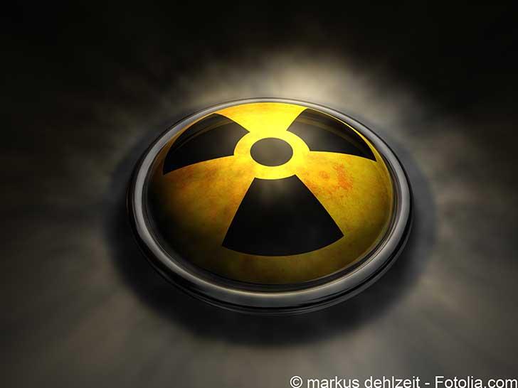Une activité d'avenir est celle du stockage des déchets nucléaires faiblement radioactif