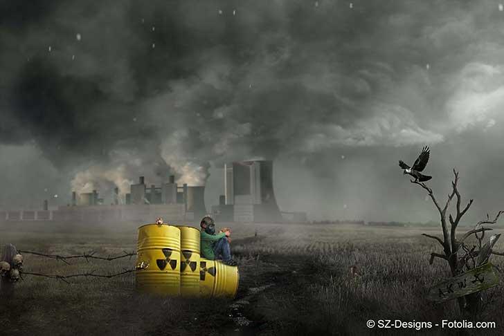 La neutralisation des déchets nucléaires est loin d'être résolue