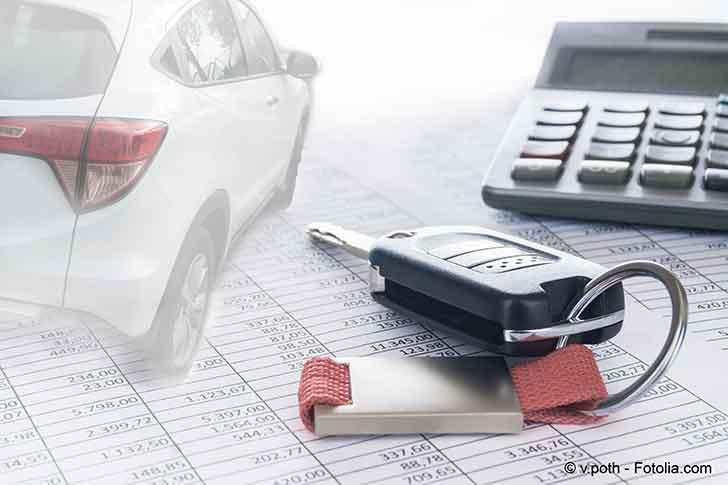 Les taxes qui frappent les primes d'assurances automobiles