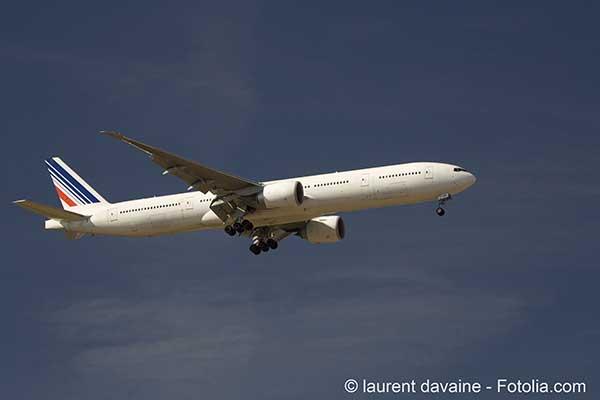 La Commission européenne a autorisé l'Etat à recapitaliser Air France-KLM