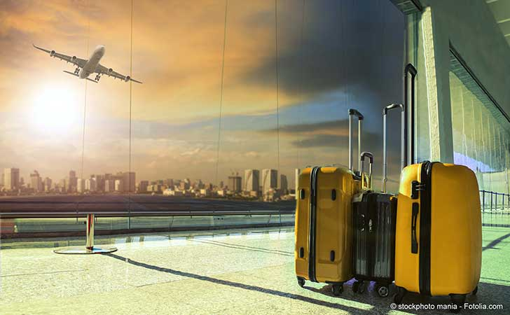 L�indemnisation des pertes des bagages en soute est illusoire