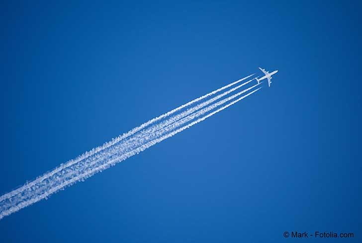 L'aviation civile fait bande à part face à la lutte contre le réchauffement climatique