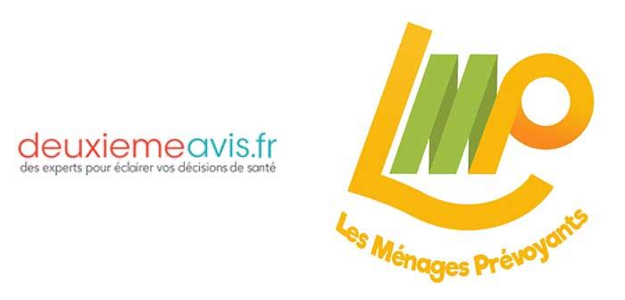 deuxiemeavis.fr signe un partenariat avec la mutuelle sant� LMP