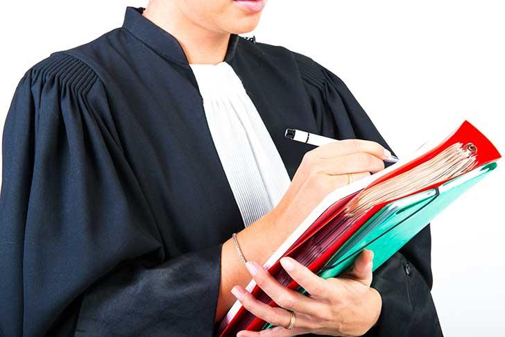 Les avocats sont des auxiliaires de la justice qui aujourd'hui font défaut
