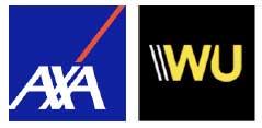 AXA et Western Union proposent des produits d�assurance inclusifs