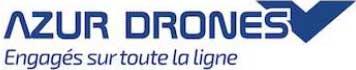 Azur Drones annonce un partenariat technologique avec Genetec Inc.
