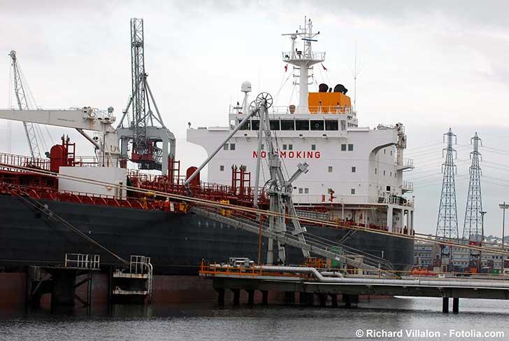 La Russie livre depuis l'Arctique les premières cargaisons de gaz naturel liquéfié