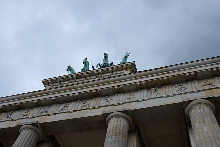 A Berlin il faut présenter un test Covid négatif du jour pour faire dans les commerces non essentiels