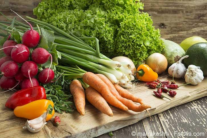 L'expansion du bio est menacée par la guerre des prix dans l'alimentation