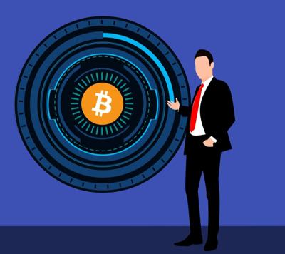 Assurer les devises cryptographiques et leurs points de ventes : les h�sitations fran�aises