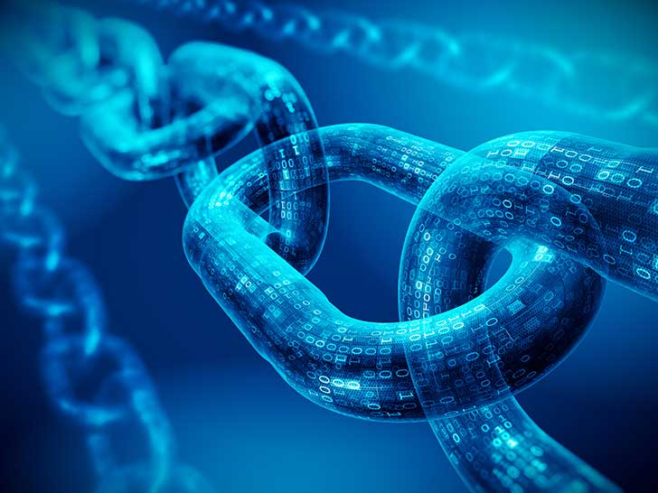 La blockchain dans l�assurance, qu�est-ce qu�on y gagne ?