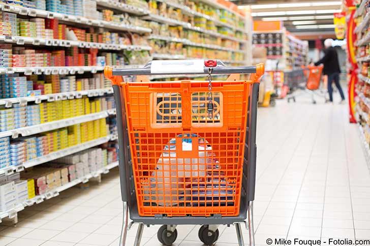L'alimentation industrielle vient de faire l'objet d'un rapport parlementaire