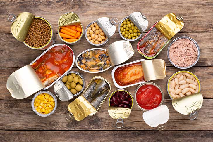 Les substituts autant redouté BPA seraient des perturbateurs endocriniens