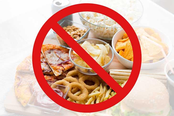 Nos régimes alimentaires sont de plus en plus déséquilibrés