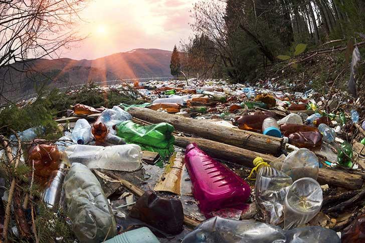 Recyclage du PET à – presque – 100 %