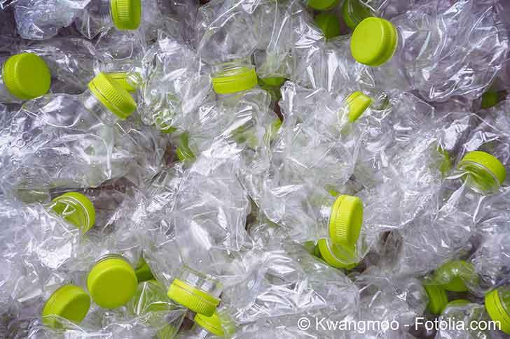 La Norvège sert d'exemple au recyclage des bouteilles plastiques