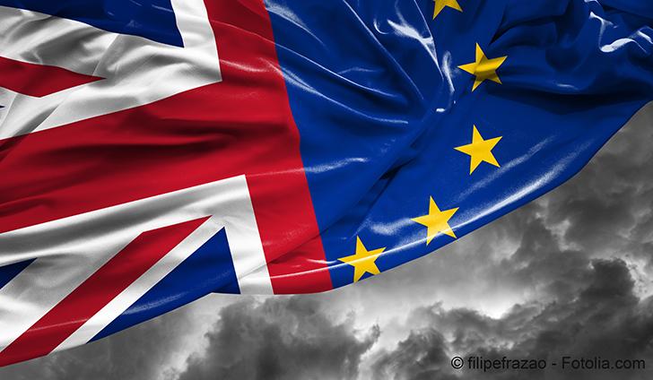 On pense à Bruxelles que la Grande Bretagne a plus à perdre que l'Union européenne dans un no deal sa sortie sans accord