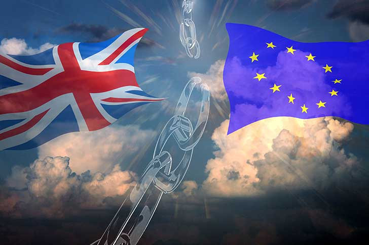 Les négociations entre la Grande Bretagne et l'Union Européenne sont mal engagées