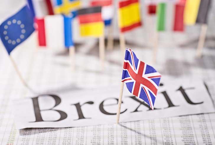 Le trait� de libre-�change post-Brexit est loin d��tre conclu