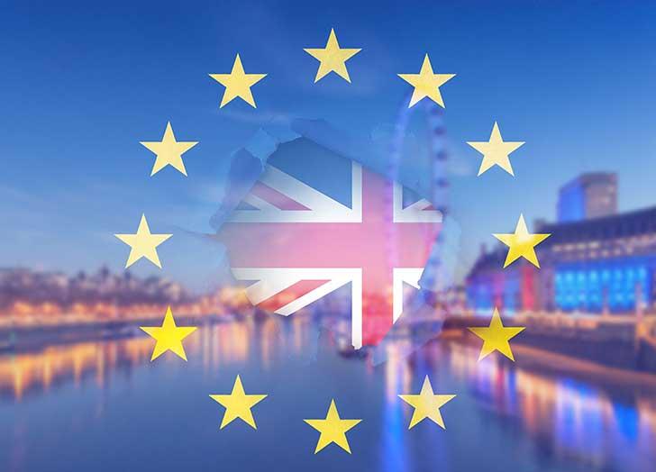 Le Brexit peut entrer en vigueur, sinon en application, � la fin du mois