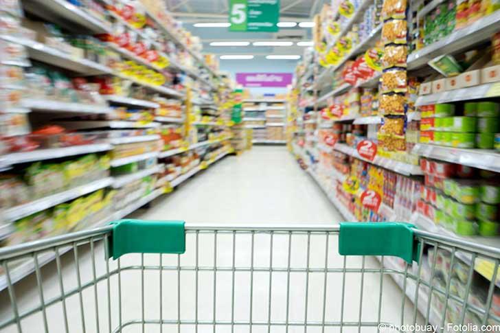 Les ventes promotionnelles dans les grandes surfaces irritent le gouvernement