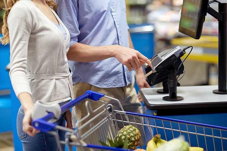 Pour ouvrir le dimanche les supermarch�s s�adaptent au monde moderne