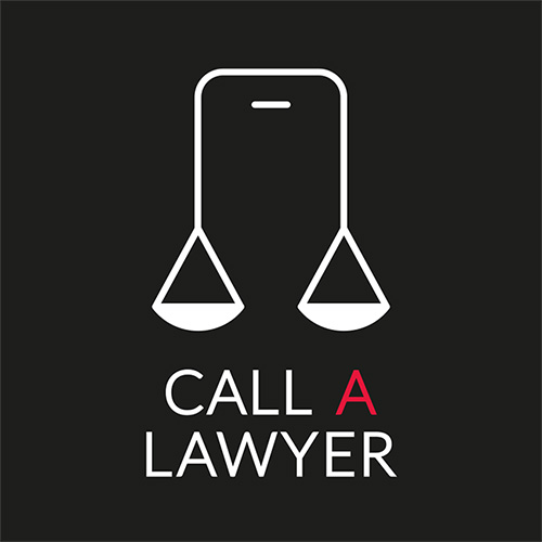 Call A Lawyer l�ve 500 000 euros