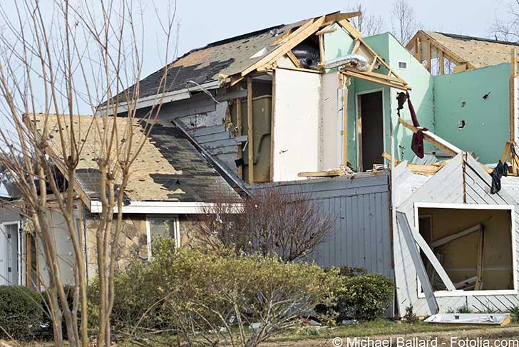 Nature juridique de la cotisation per�ue pour la couverture des catastrophes naturelles