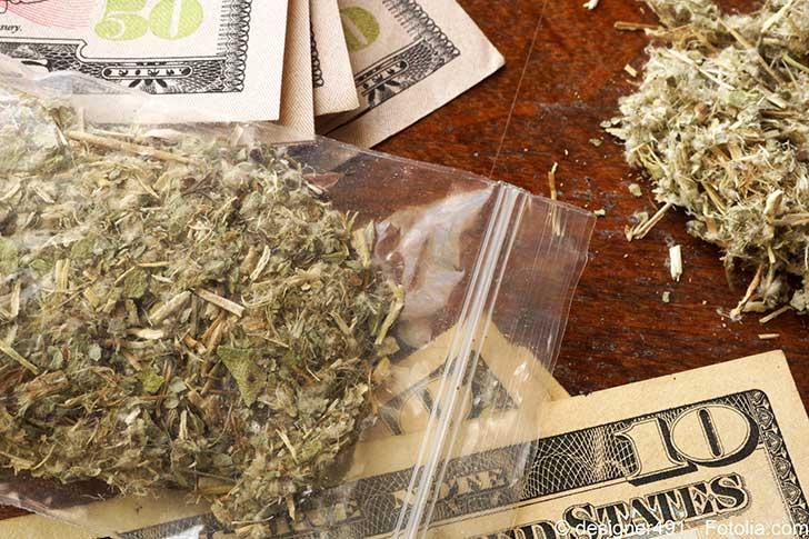 La consommation de cannabis est plus ou moins d�p�nalis�e dans le monde