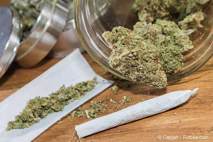 L�Etat de New York sera le quinzi�me des Etats-Unis � l�galiser le cannabis r�cr�atif