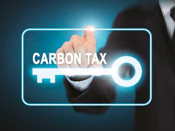 La taxe carbone n�est pas �cart�e du d�bat fiscal
