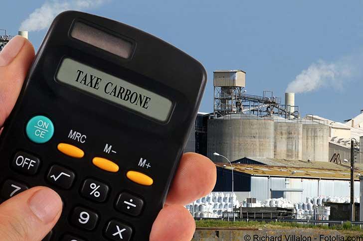 La Banque mondial voit notre salut dans la fixation d'un prix sur les émissions de carbone