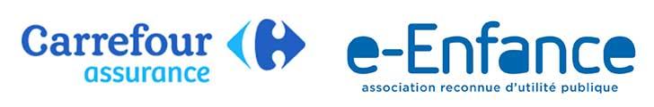 Carrefour Assurance et l'Association e-Enfance nouent un partenariat pour la protection des enfants et adolescents sur internet