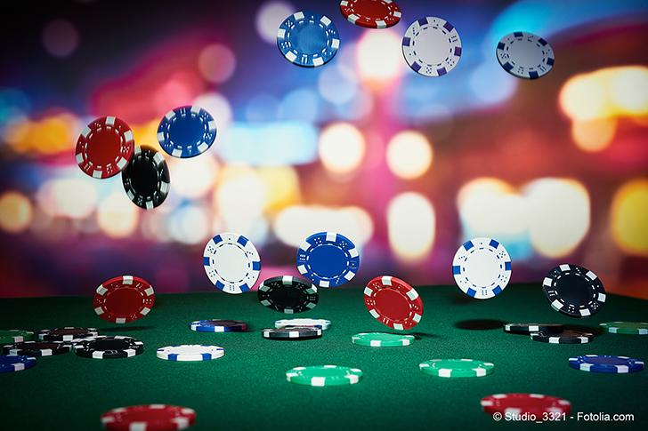 Façons de minimiser le risque de perte dans les jeux de hasard
