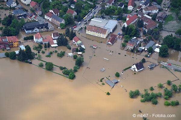 Le changement climatique menace la pérennité de l'assurance des catastrophes naturelles